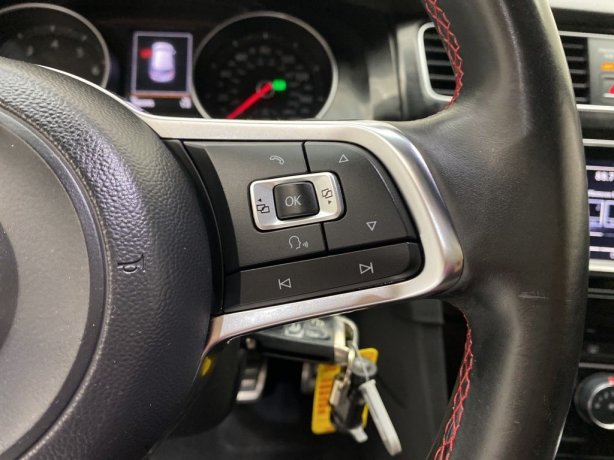 cheap used 2015 Volkswagen Golf GTI for sale