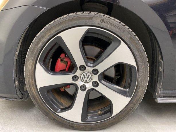 Volkswagen Golf GTI near me for sale