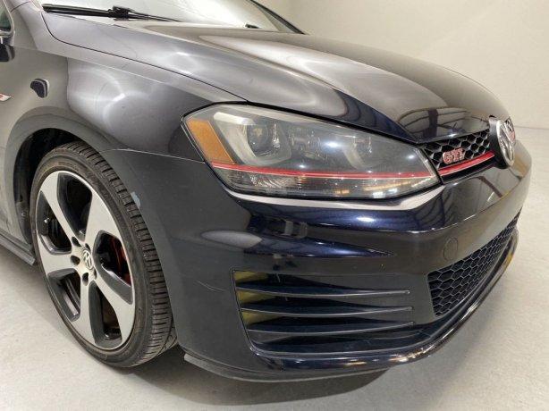 Volkswagen Golf GTI for sale