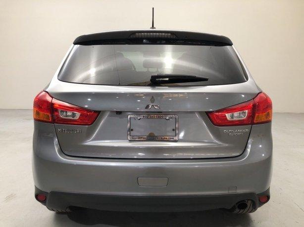 used 2014 Mitsubishi for sale