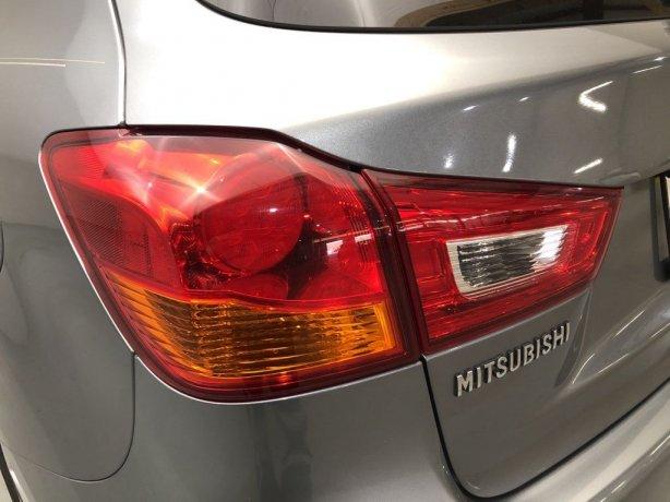 used 2014 Mitsubishi Outlander Sport for sale