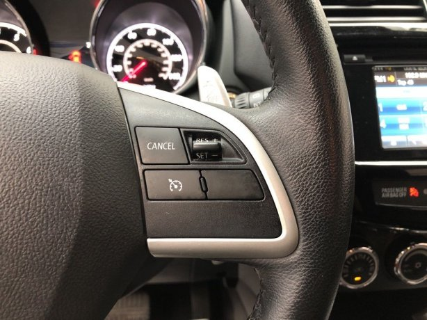 good used Mitsubishi Outlander Sport for sale