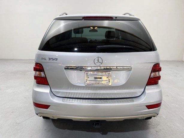 Mercedes-Benz M-Class for sale near me