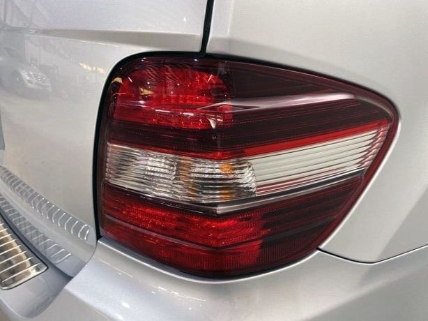 used 2010 Mercedes-Benz M-Class for sale
