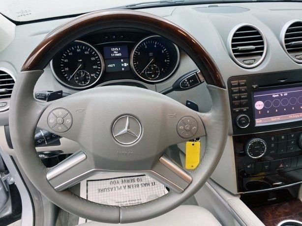 used 2010 Mercedes-Benz