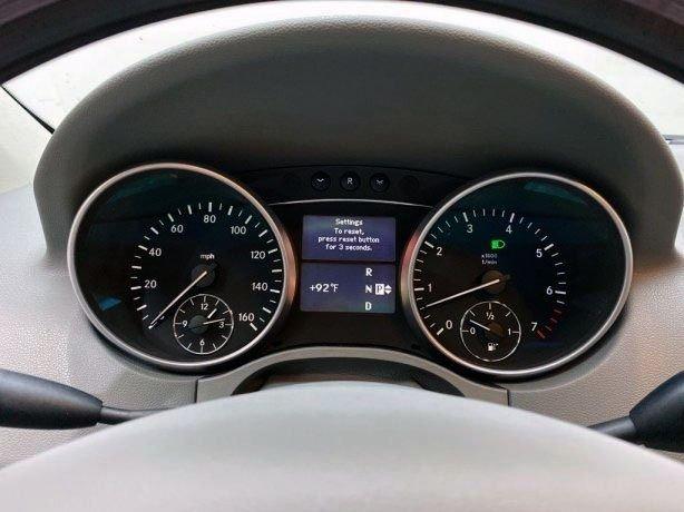 Mercedes-Benz M-Class 2010 for sale