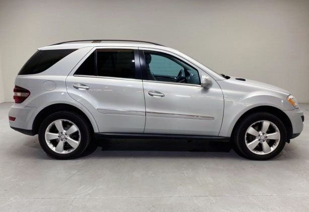 2010 Mercedes-Benz for sale