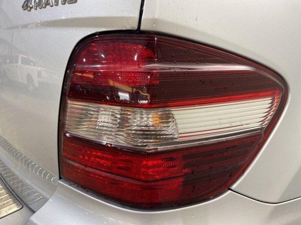 2010 Mercedes-Benz M-Class for sale