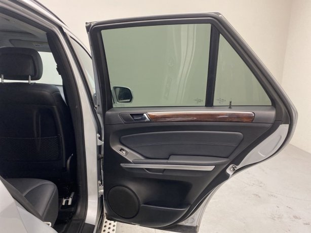 used 2010 Mercedes-Benz M-Class