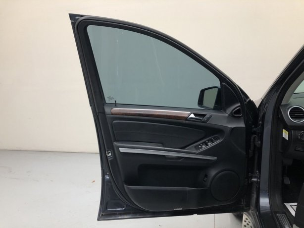 used 2011 Mercedes-Benz M-Class