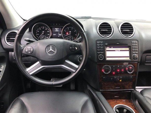 2011 Mercedes-Benz M-Class for sale near me
