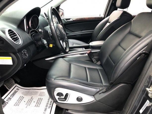 used 2011 Mercedes-Benz M-Class for sale Houston TX