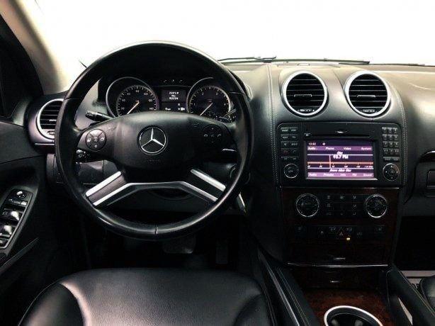 2012 Mercedes-Benz GL-Class for sale near me