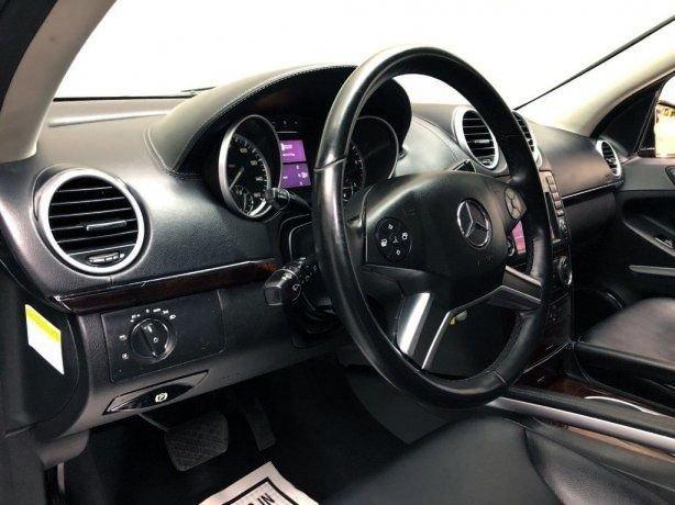2012 Mercedes-Benz GL-Class for sale Houston TX