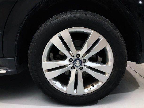 good 2012 Mercedes-Benz GL-Class for sale