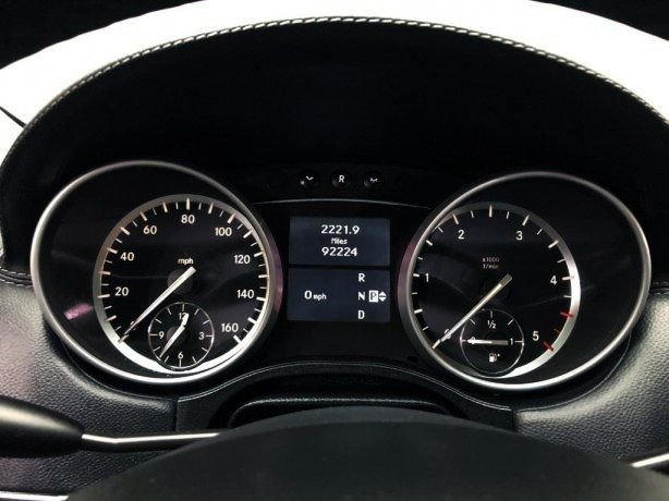Mercedes-Benz GL-Class near me for sale