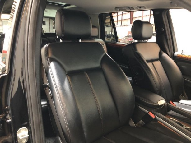 cheap Mercedes-Benz GL-Class for sale Houston TX