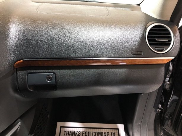 cheap used 2008 Mercedes-Benz GL-Class for sale