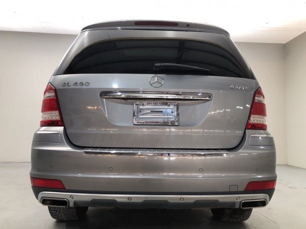 2012 Mercedes-Benz GL-Class for sale