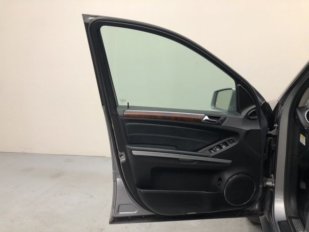 used 2012 Mercedes-Benz GL-Class