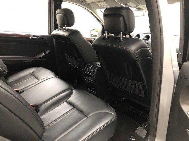 cheap Mercedes-Benz GL-Class for sale