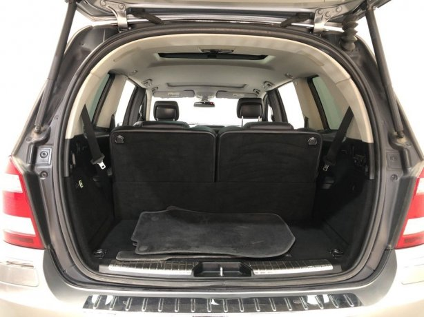 Mercedes-Benz GL-Class for sale best price