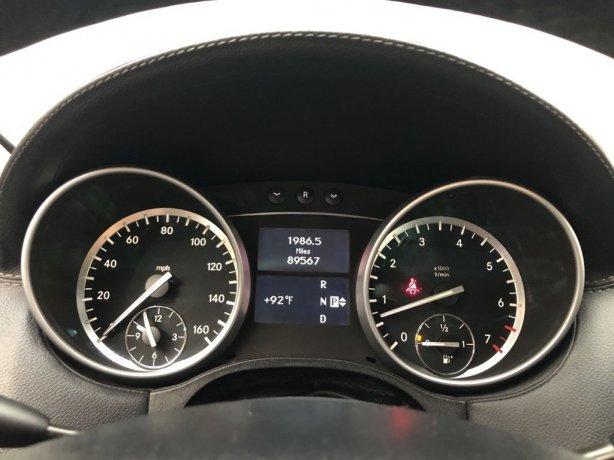 Mercedes-Benz GL-Class cheap for sale