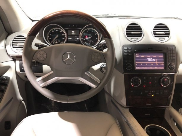 used 2012 Mercedes-Benz