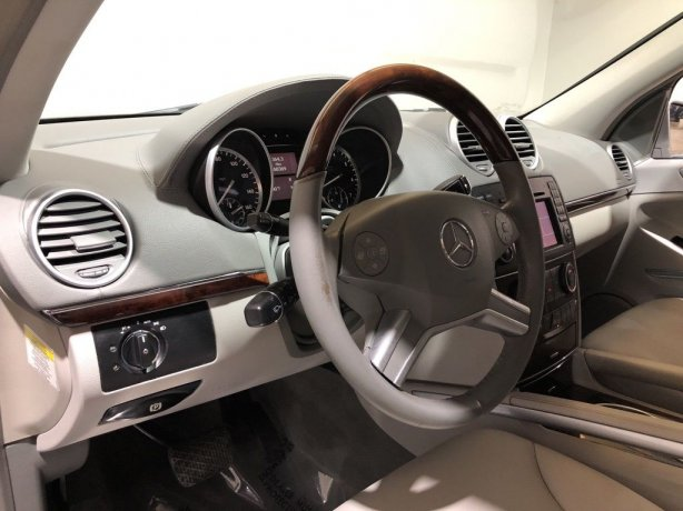 used 2012 Mercedes-Benz GL-Class for sale Houston TX