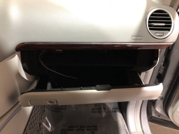 cheap used 2012 Mercedes-Benz GL-Class for sale