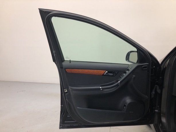 used 2008 Mercedes-Benz R-Class