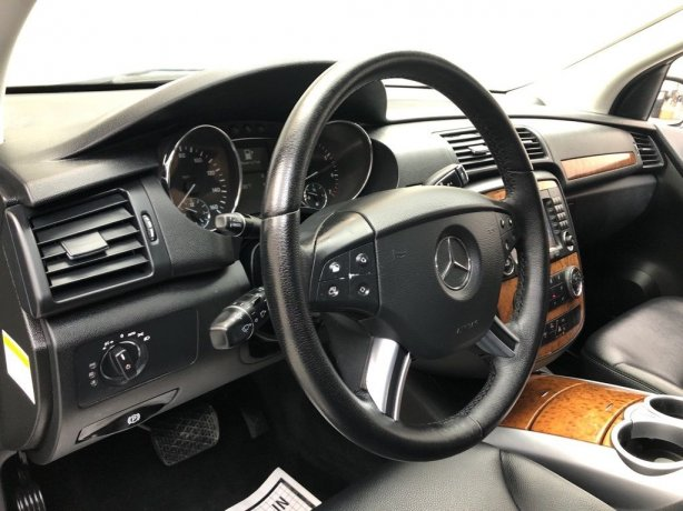 2008 Mercedes-Benz R-Class for sale Houston TX