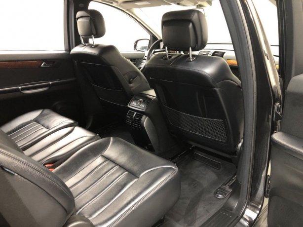 cheap Mercedes-Benz R-Class for sale