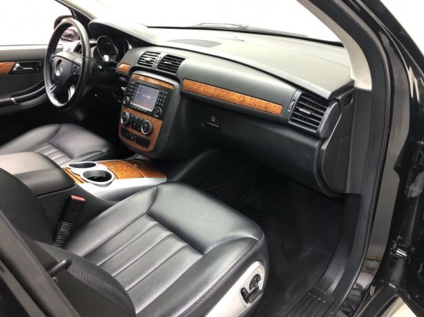 cheap used 2008 Mercedes-Benz R-Class for sale