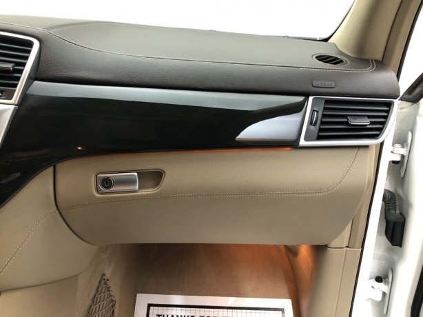 cheap used 2015 Mercedes-Benz M-Class for sale