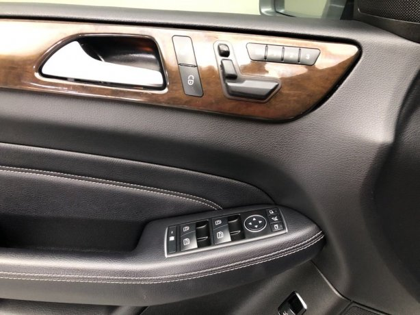 used 2015 Mercedes-Benz