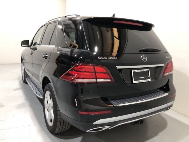 Mercedes-Benz GLE for sale near me