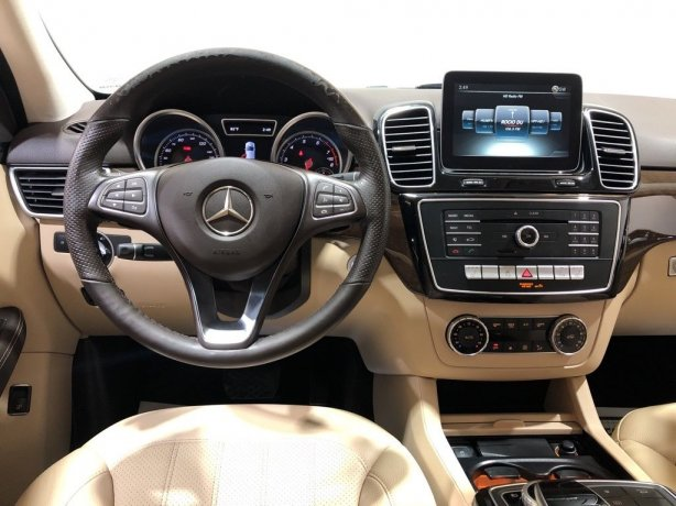used 2018 Mercedes-Benz