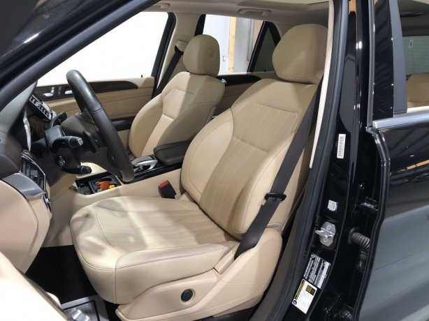2018 Mercedes-Benz GLE for sale near me