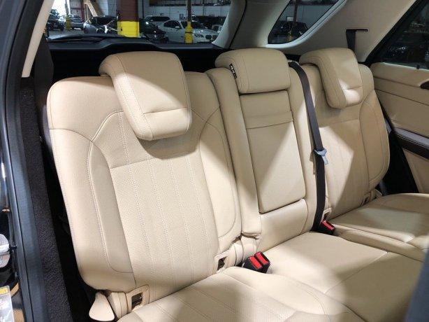 cheap 2018 Mercedes-Benz for sale Houston TX