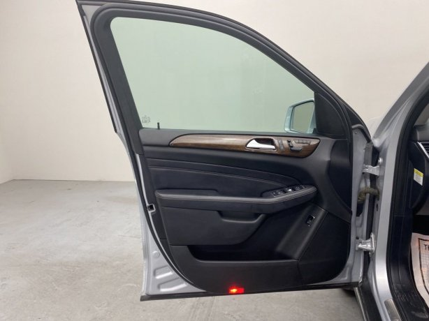 used 2013 Mercedes-Benz M-Class