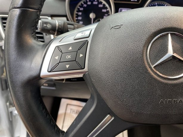 cheap used 2013 Mercedes-Benz M-Class for sale