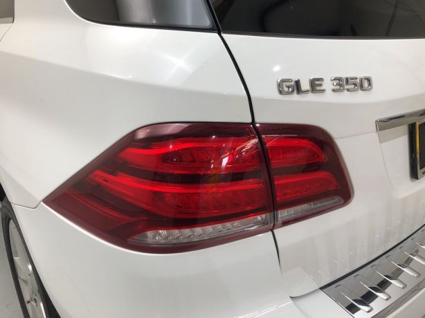 used 2016 Mercedes-Benz GLE for sale