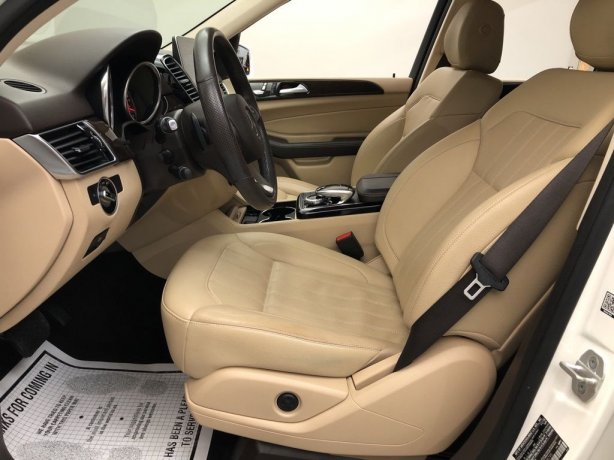 used 2016 Mercedes-Benz GLE for sale Houston TX