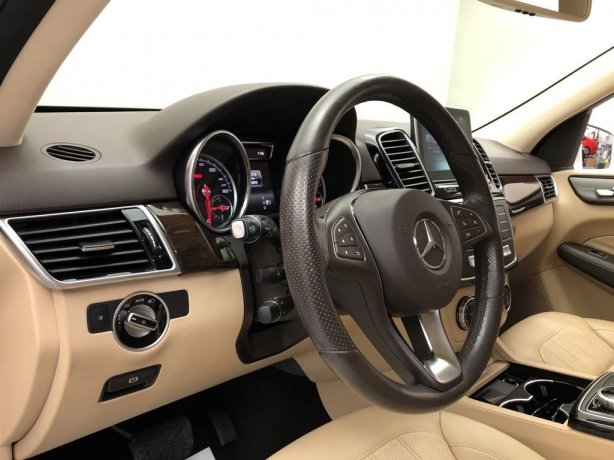 2016 Mercedes-Benz GLE for sale Houston TX