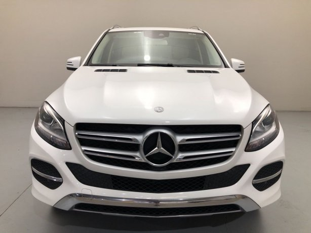 Used Mercedes-Benz GLE for sale in Houston TX.  We Finance!