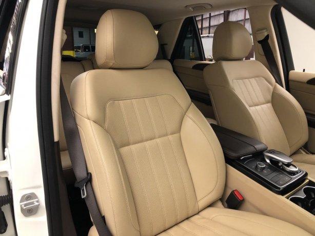 cheap Mercedes-Benz GLE for sale Houston TX