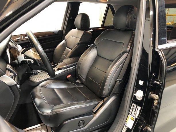 2015 Mercedes-Benz M-Class for sale near me