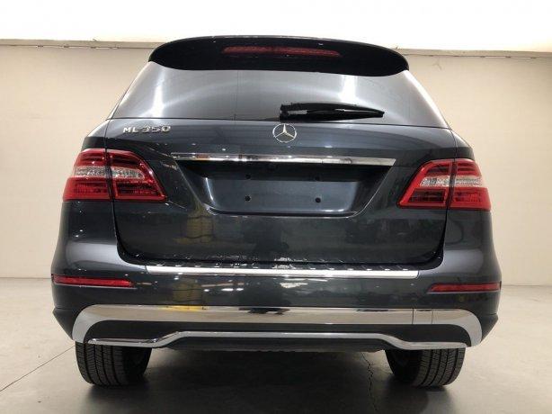 2015 Mercedes-Benz M-Class for sale