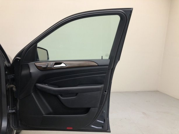 used 2015 Mercedes-Benz M-Class for sale near me